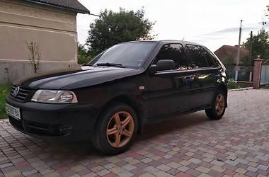 Volkswagen Pointer 2006 в Чемерівцях