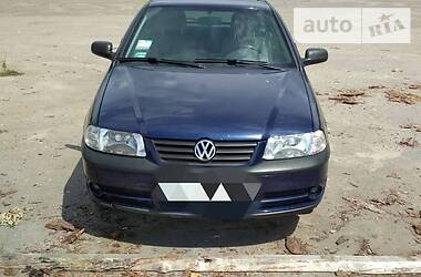 Volkswagen Pointer 2006 в Києві