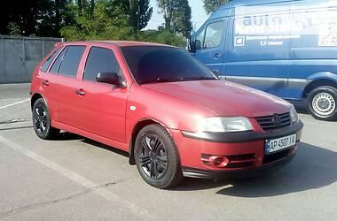 Volkswagen Pointer 2006 в Запоріжжі