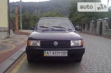 Volkswagen Polo 1993 в Ивано-Франковске