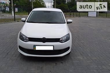 Volkswagen Polo 2011 в Донецке