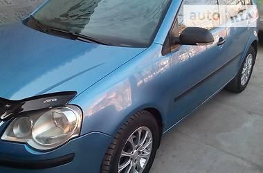 Volkswagen Polo 2006 в Немирове
