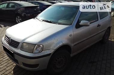 Volkswagen Polo 2000 в Николаеве