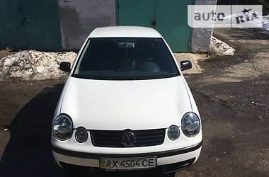 Volkswagen Polo 2003 в Харькове