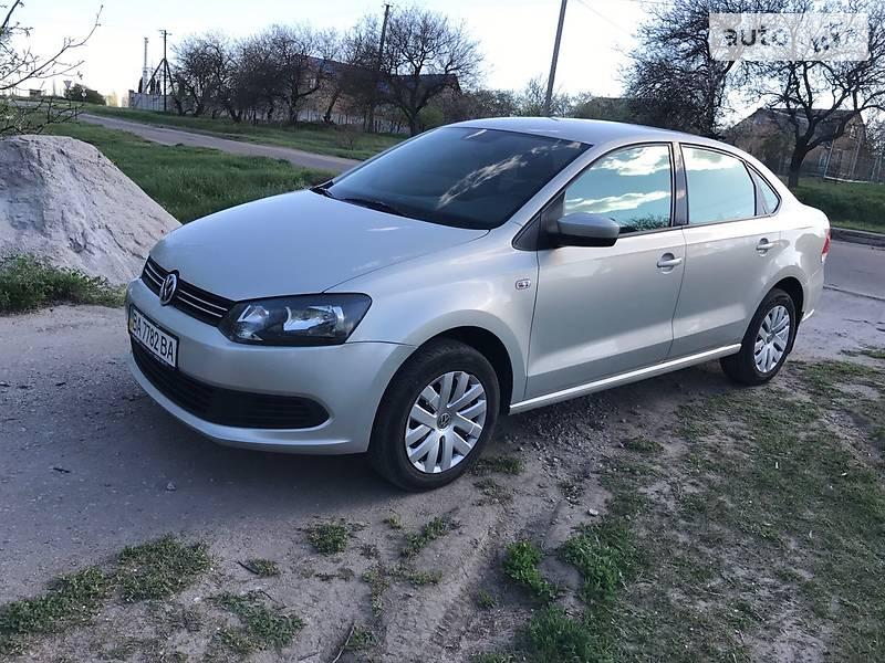 Volkswagen Polo 2012 в Кропивницком