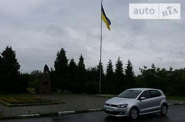 Volkswagen Polo 2011 в Калуше
