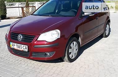Volkswagen Polo 2007 в Запорожье