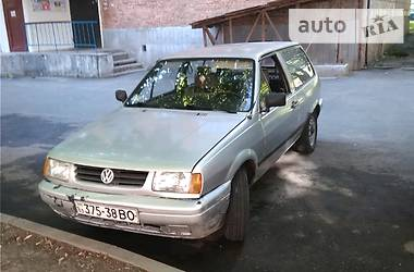 Volkswagen Polo 1991 в Ровно