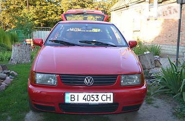Volkswagen Polo 1998 в Полтаве
