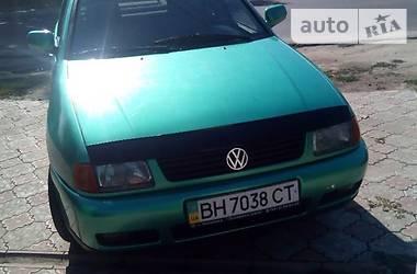 Volkswagen Polo 1997 в Овидиополе