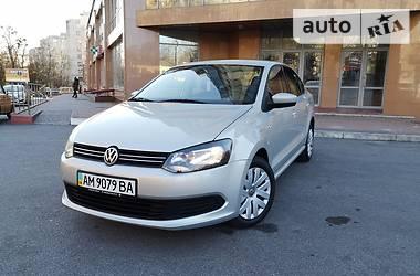 Volkswagen Polo 2013 в Житомире