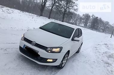Volkswagen Polo 2012 в Борисполе