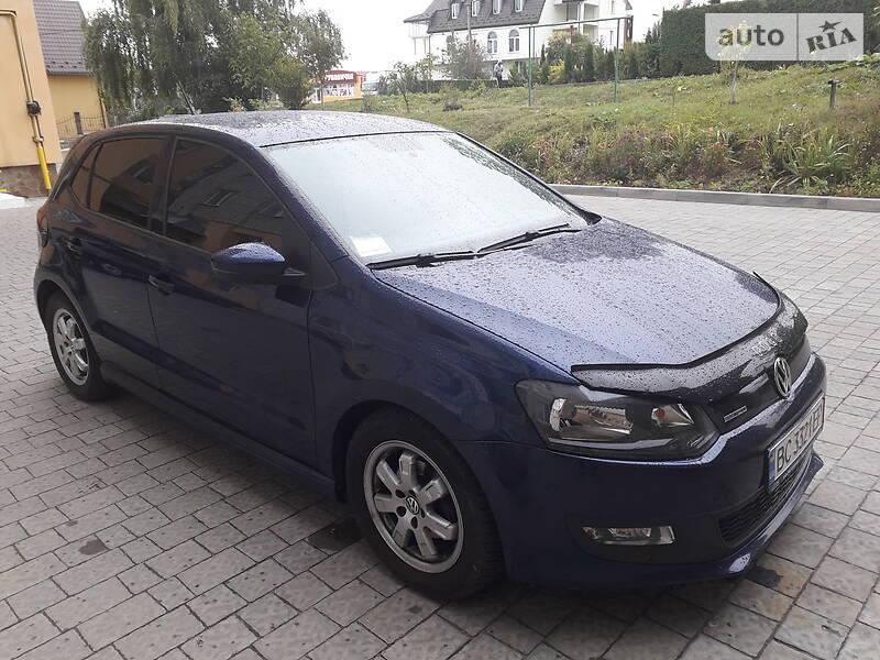 Volkswagen Polo 2011 в Одессе