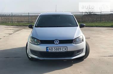 Volkswagen Polo 2010 в Первомайске