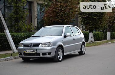 Volkswagen Polo 2001 в Сокирянах