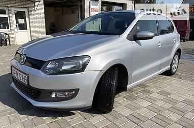 Volkswagen Polo 2012 в Запорожье