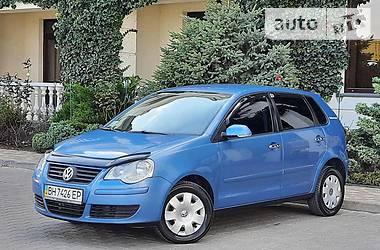 Volkswagen Polo 2007 в Черноморске
