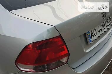Volkswagen Polo 2012 в Рахове