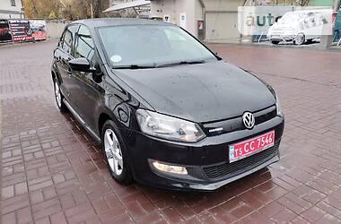 Volkswagen Polo 2012 в Луцке