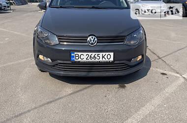 Volkswagen Polo 2014 в Львове