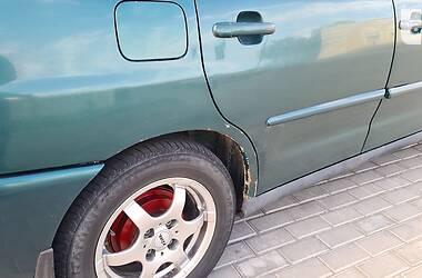 Седан Volkswagen Polo 1996 в Бродах