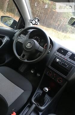 Хетчбек Volkswagen Polo 2011 в Балаклії