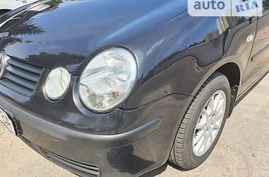 Хэтчбек Volkswagen Polo 2004 в Киеве