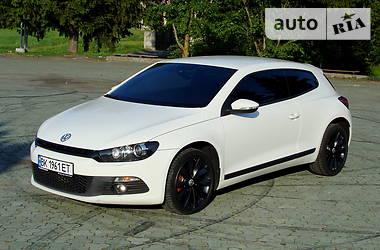 Купе Volkswagen Scirocco 2009 в Ровно