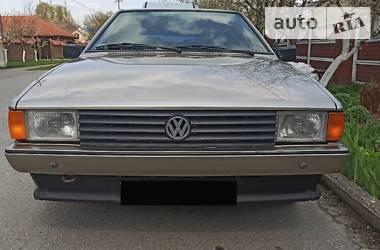 Купе Volkswagen Scirocco 1986 в Києві