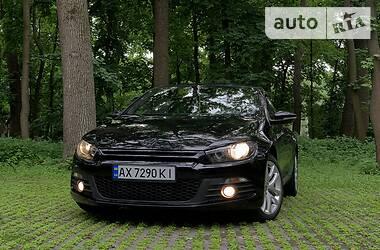 Купе Volkswagen Scirocco 2009 в Харькове