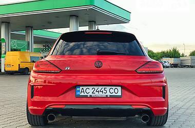 Купе Volkswagen Scirocco 2009 в Луцке