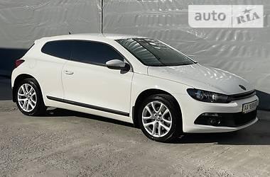 Купе Volkswagen Scirocco 2012 в Києві