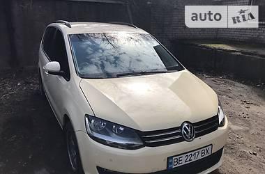 Volkswagen Sharan 2015 в Николаеве