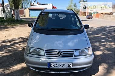 Volkswagen Sharan 1999 в Тульчине