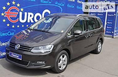 Volkswagen Sharan 2014 в Киеве