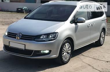 Volkswagen Sharan 2012 в Сквире