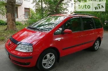 Volkswagen Sharan 2002 в Ровно