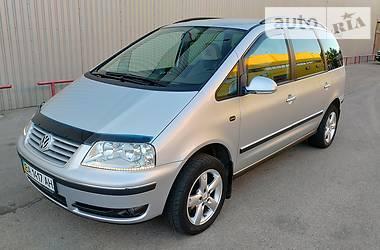 Volkswagen Sharan 2007 в Кропивницком
