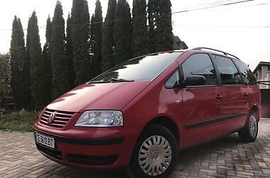Volkswagen Sharan 2001 в Черновцах