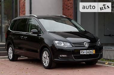 Volkswagen Sharan 2014 в Черновцах