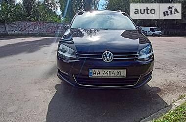 Минивэн Volkswagen Sharan 2012 в Киеве