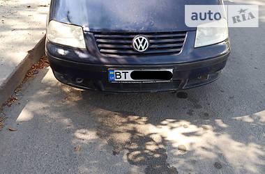 Мінівен Volkswagen Sharan 2002 в Херсоні