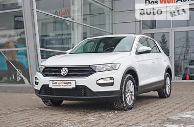 Volkswagen T-Roc 2019 в Черновцах