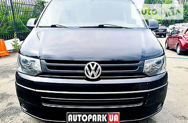 Volkswagen T1 (Transporter) 2011 в Киеве