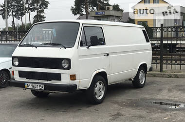 Volkswagen T3 (Transporter) груз. 1988 в Буче