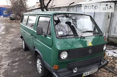 Volkswagen T3 (Transporter) 1989 в Києві