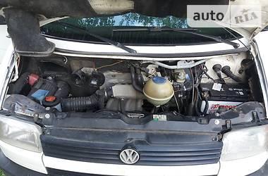 Volkswagen T4 (Transporter) груз. 1993 в Харькове