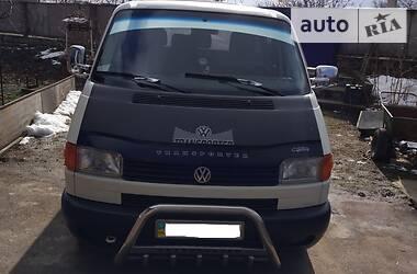 Volkswagen T4 (Transporter) пасс. 2002 в Кропивницком
