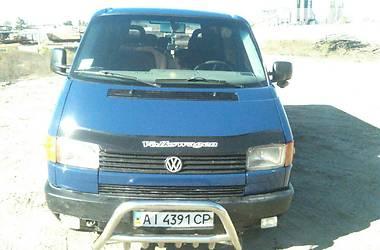 Volkswagen T4 (Transporter) пасс. 1992 в Киеве