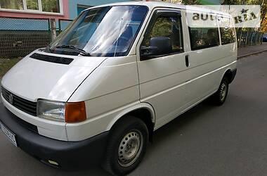 Volkswagen T4 (Transporter) пасс. 1999 в Киеве